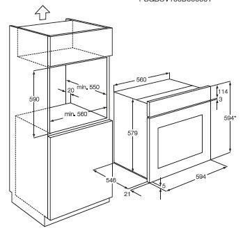 aeg bp3003001m oven multifunctie bp 3003001 bp3003001 bp 3003001 m. Black Bedroom Furniture Sets. Home Design Ideas