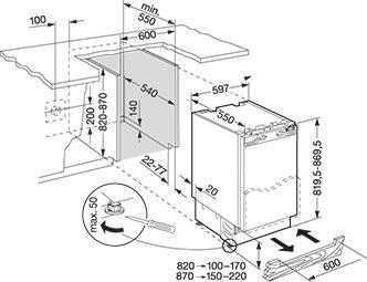 liebherr uik1424 koelkast inbouw met vriesvak uik 1424. Black Bedroom Furniture Sets. Home Design Ideas