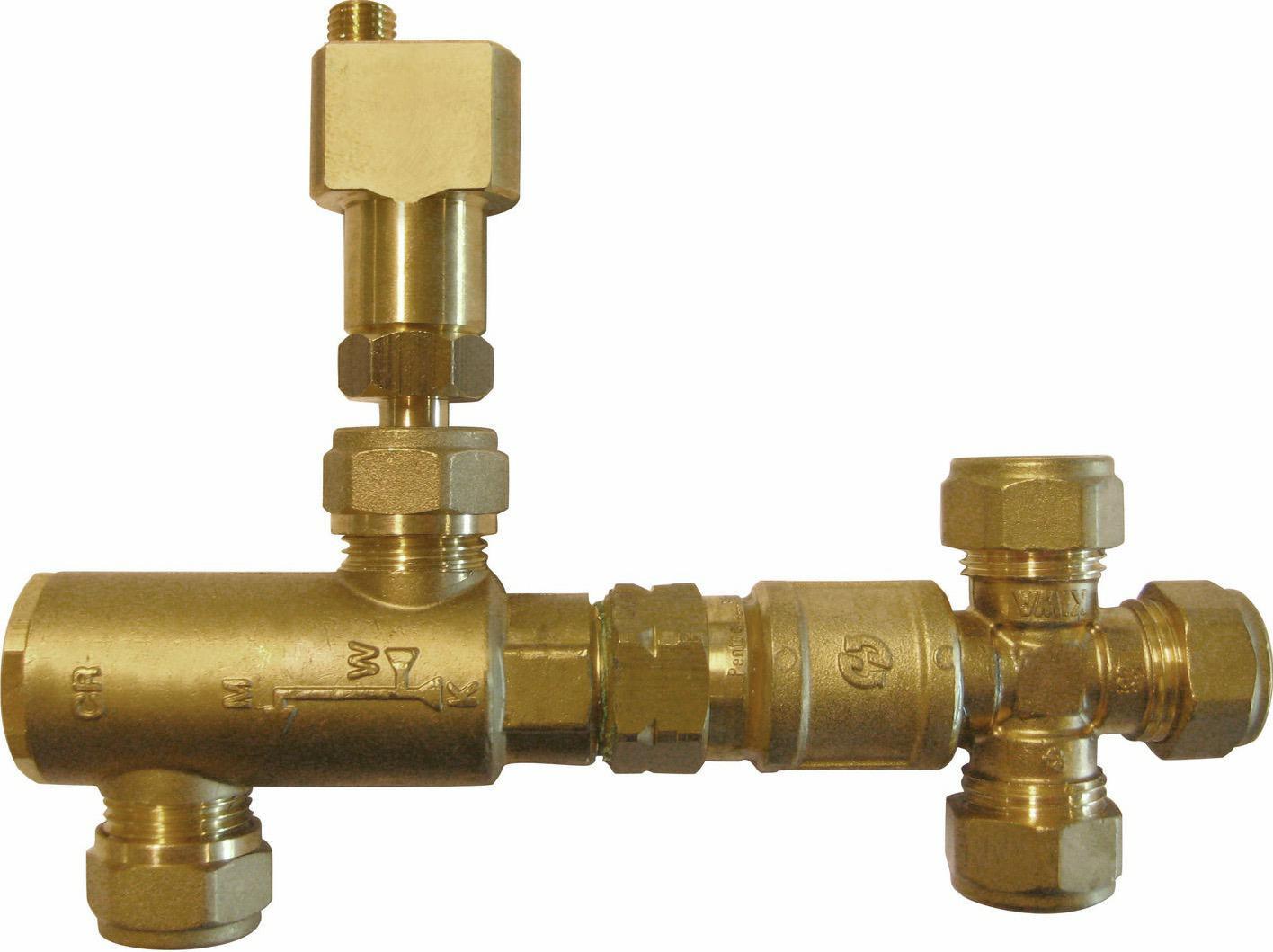 boiler toebehoren Franke Toebehoren 302122 boiler toebehoren