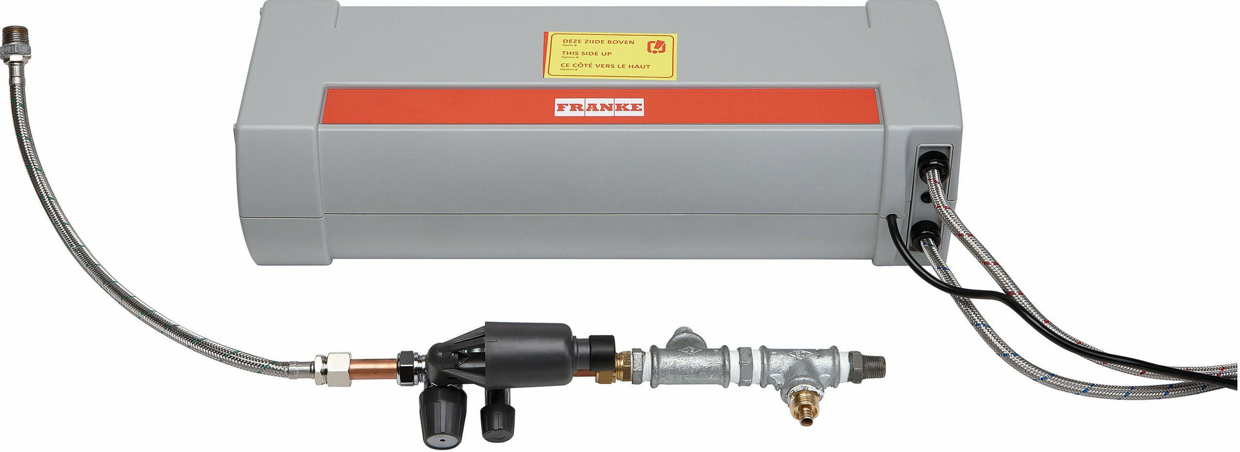 boiler Franke Toebehoren 302205 boiler