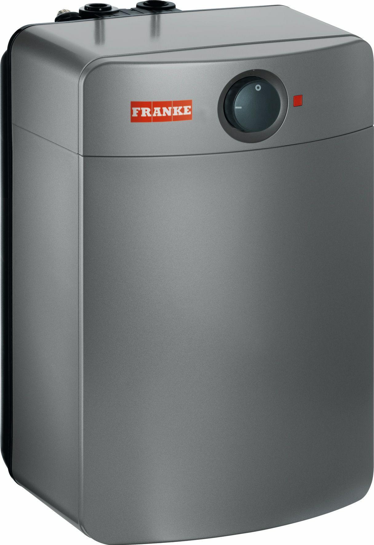 boiler Franke Toebehoren 302210 boiler
