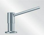 zeepdispenser inbouw Blanco-P 512594 zeepdispenser inbouw