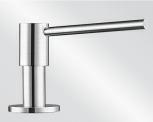zeepdispenser inbouw Blanco-S 515991 zeepdispenser inbouw