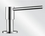 Blanco-P 517667 zeepdispenser inbouw