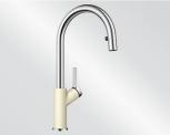 keukenkraan ééngreeps Blanco-P 520985 keukenkraan ééngreeps
