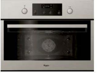 microgolfoven Whirlpool AMW7096IX microgolfoven enkel microgolven (inbouw) AMW 7096 AMW7096 AMW 7096 IX