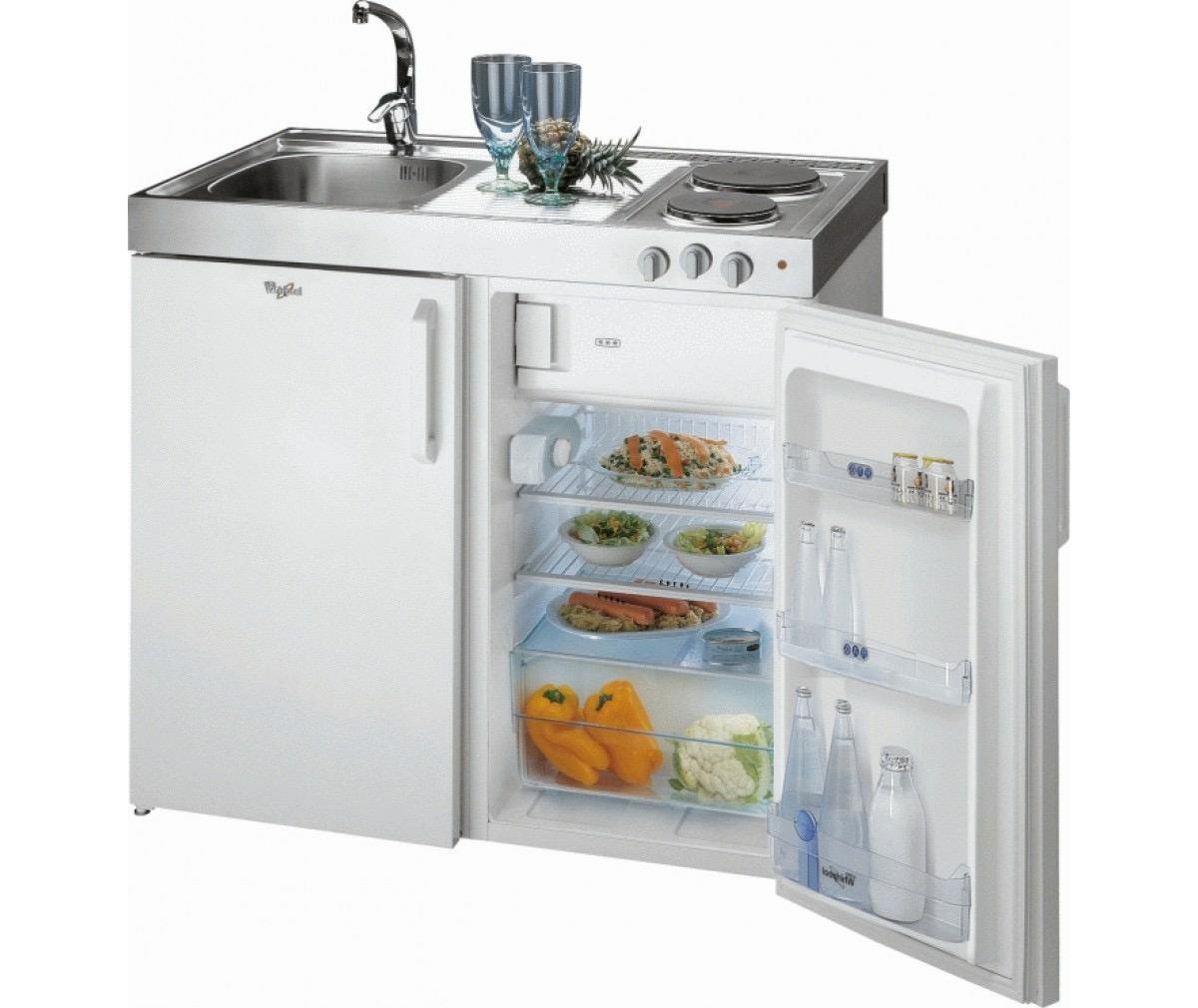 kitchenette Whirlpool Promotoren ART316DTHA kitchenette