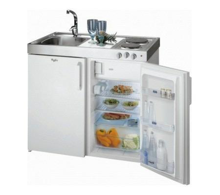 kitchenette Whirlpool Promotoren ART316DTVA kitchenette