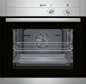 oven gewoon Neff Promotoren B12M22N3 oven gewoon