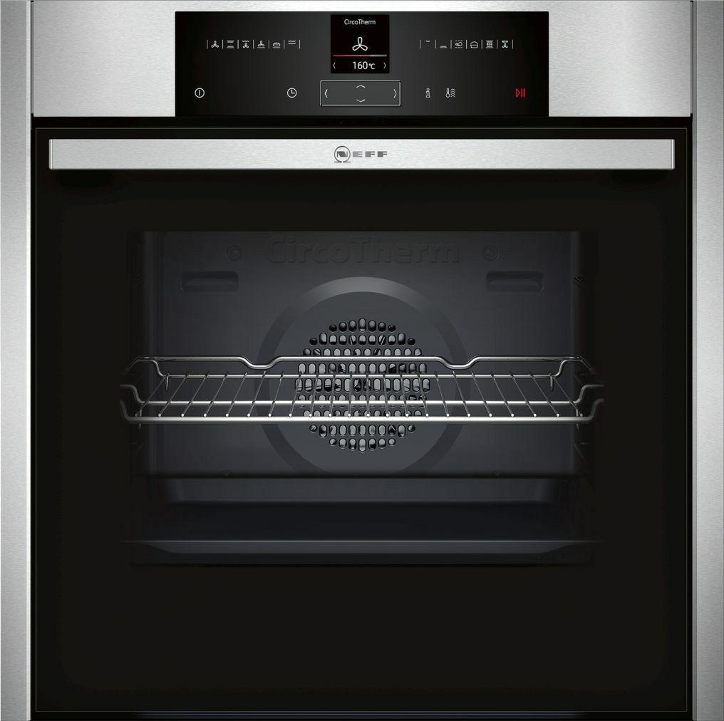 oven multifunctie Neff B15CR22N1 oven multifunctie
