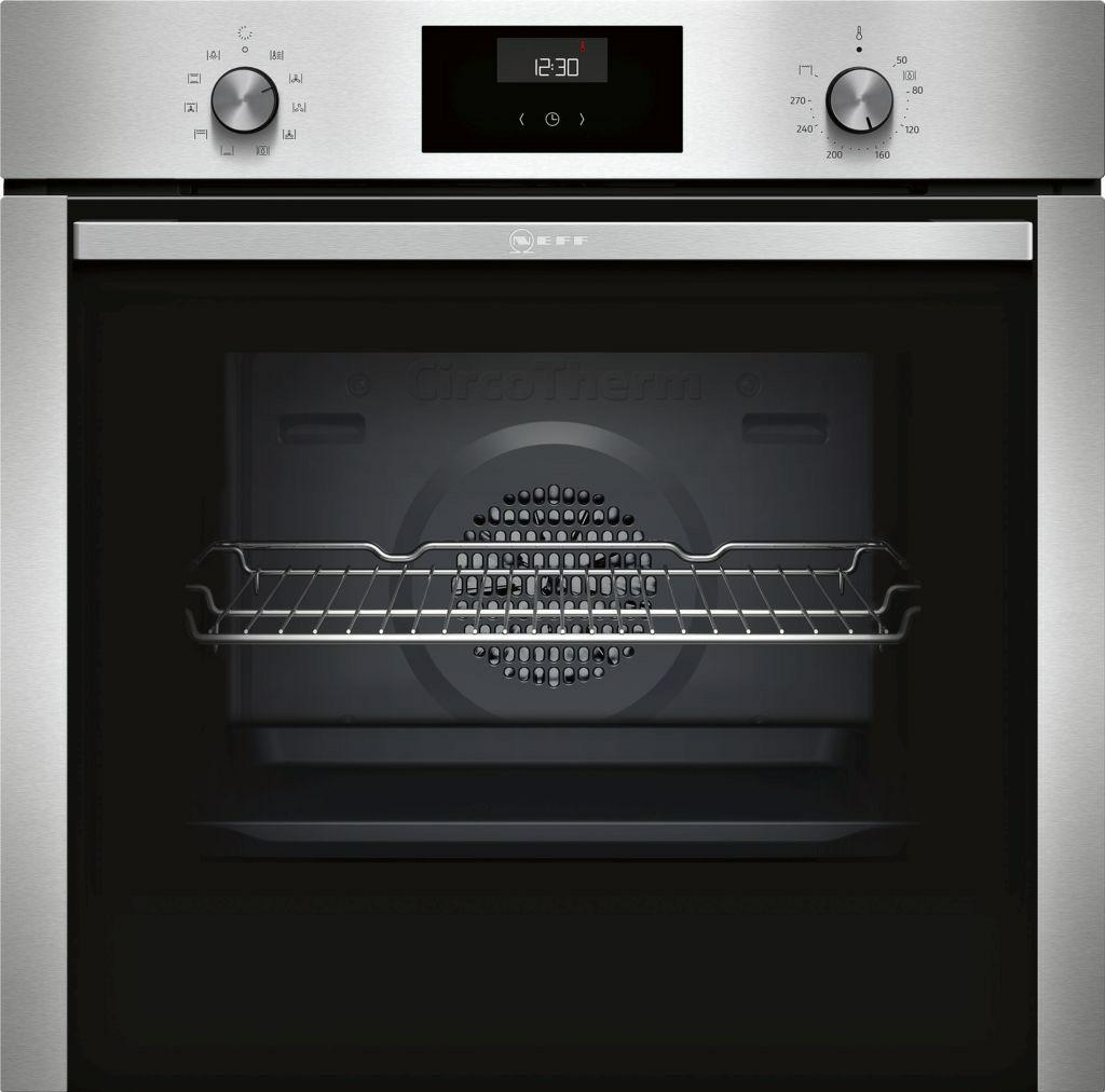oven gewoon Neff B1CCE2AN0 oven gewoon