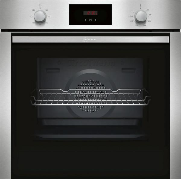 oven gewoon Neff B1DCC0AN0 oven gewoon
