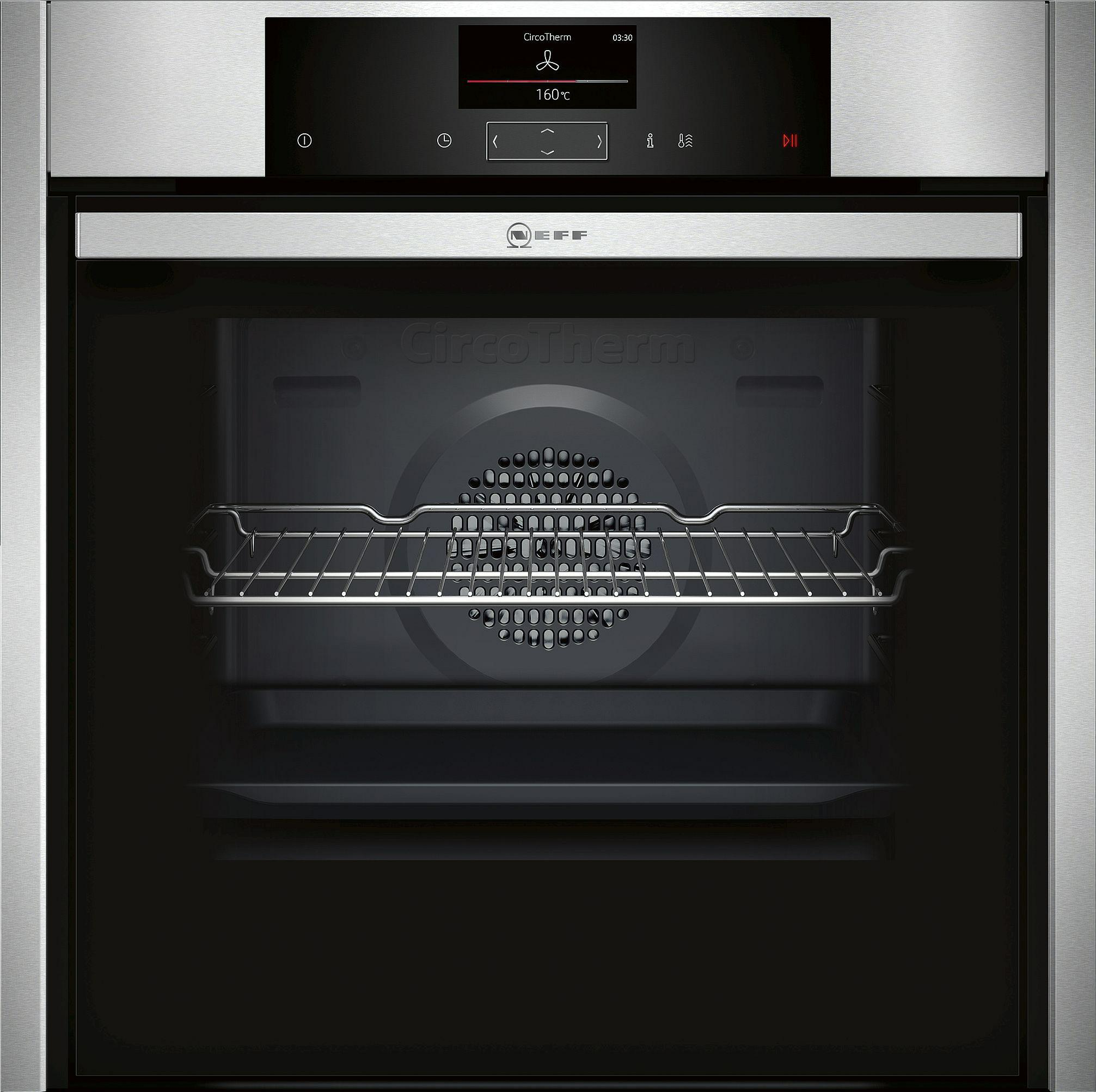 oven multifunctie Neff B45CS24N0 oven multifunctie