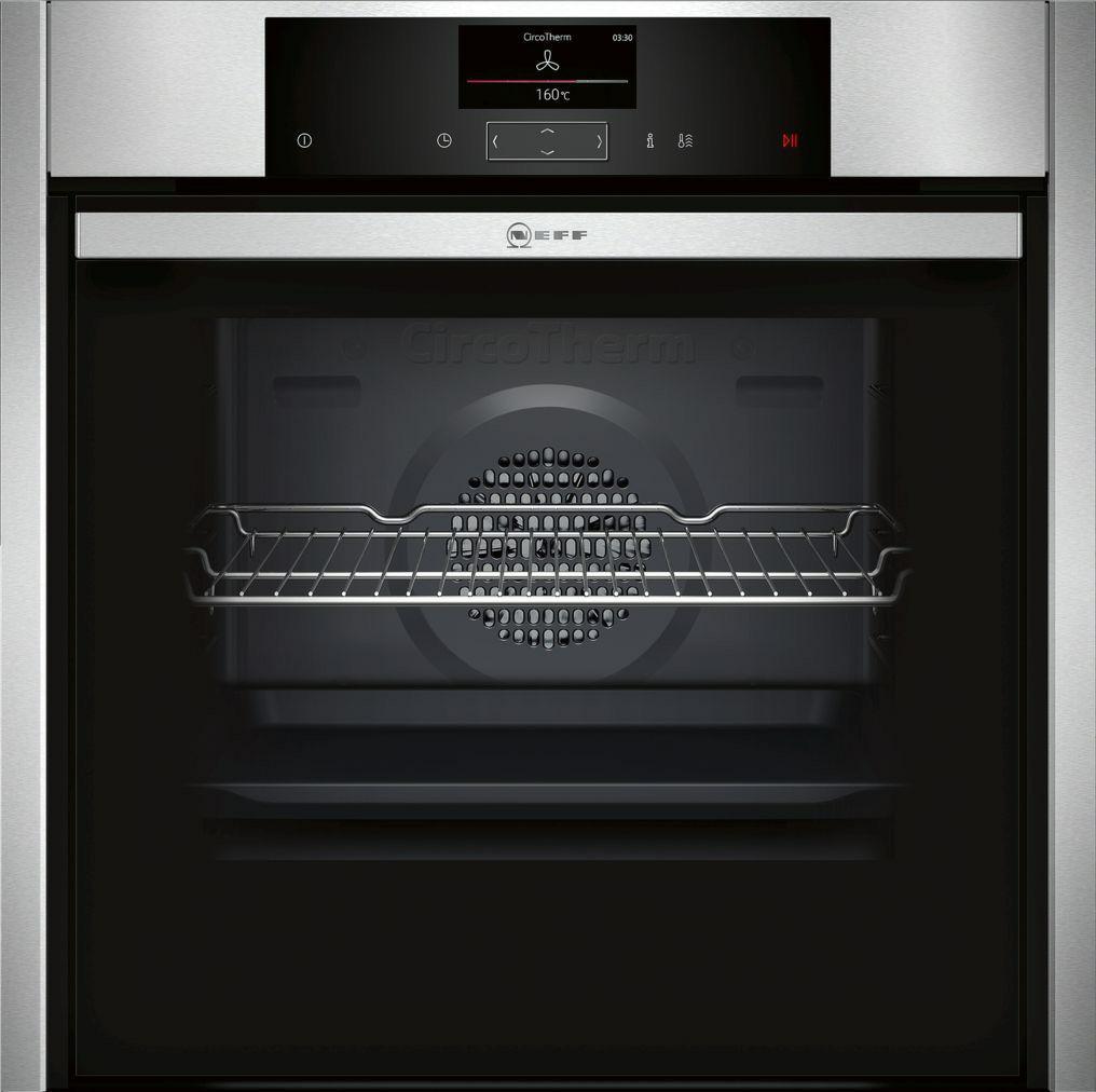 oven multifunctie Neff B55CS22N0 oven multifunctie