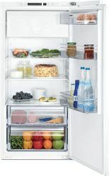 koelkast BEKO BSS121200 koelkast inbouw met vriesvak BSS 121200