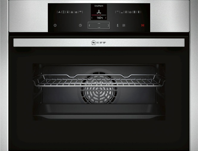 oven multifunctie Neff C15CR22N0 oven multifunctie