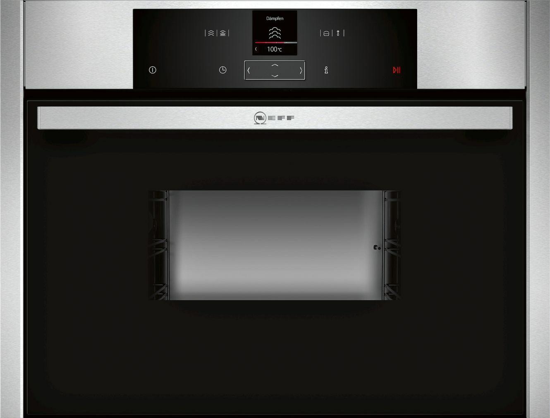 oven stoom Neff C15DR02N0 oven stoom
