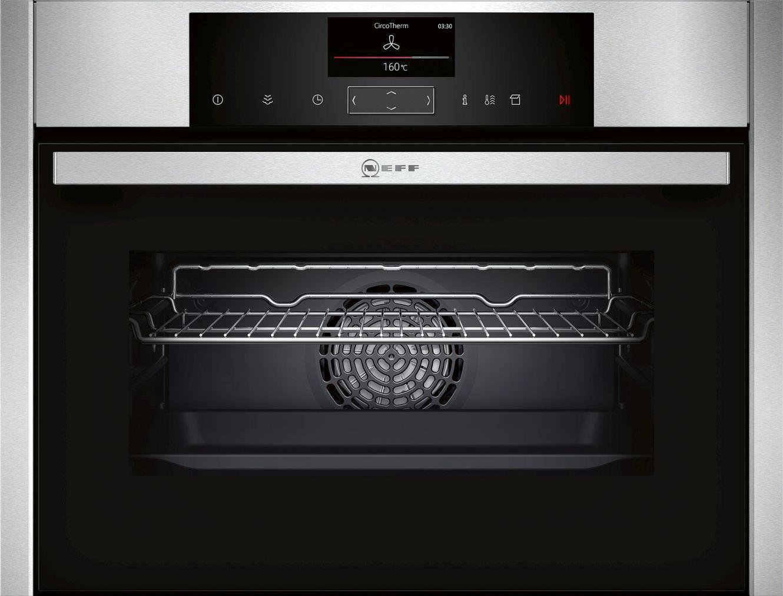 oven multifunctie + stoom Neff C15FS22N0 oven multifunctie + stoom