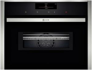 oven multifunctie + microgolven Neff Collection C18MT27N0 oven multifunctie + microgolven C 18MT27N0 C 18 MT 27 N 0