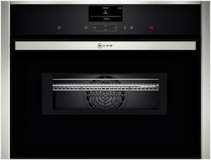 oven combi Neff C27MS22N0 oven combi C 27MS22N0 C 27 MS 22 N 0