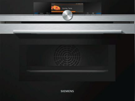 oven multifunctie + microgolven Siemens CM638GRS1 oven multifunctie + microgolven CM 638GRS1 CM 638 GRS 1
