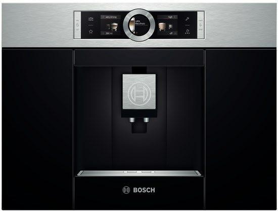 espressomachine Bosch CTL636ES1 espressomachine volautomaat CTL 636ES1 CTL 636 ES 1