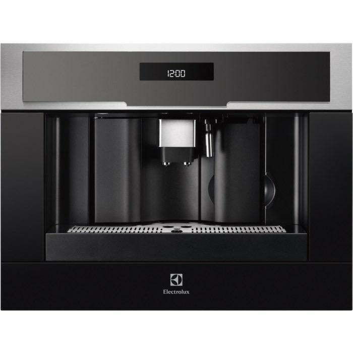 espressomachine Electrolux EBC54524AX espressomachine volautomaat