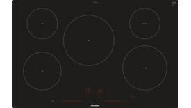 kookplaat inductiekookplaat Siemens EH801LVC1E kookplaat inductiekookplaat