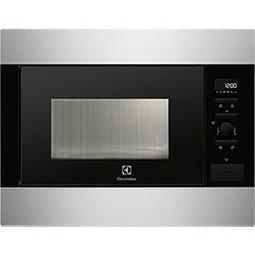 microgolfoven Electrolux EMS26004OX microgolfoven enkel microgolven (inbouw) EMS 26004 EMS26004 EMS 26004 OX