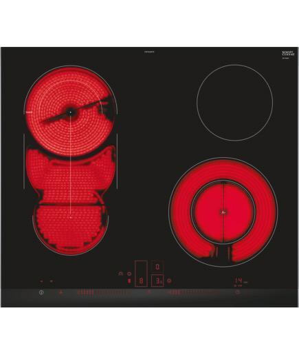 kookplaat Siemens ET675LMV1D kookplaat vitrokeramisch