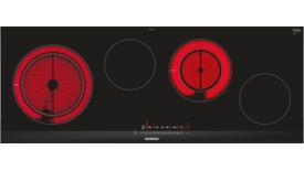 Siemens ET975FGP1E kookplaat vitrokeramisch