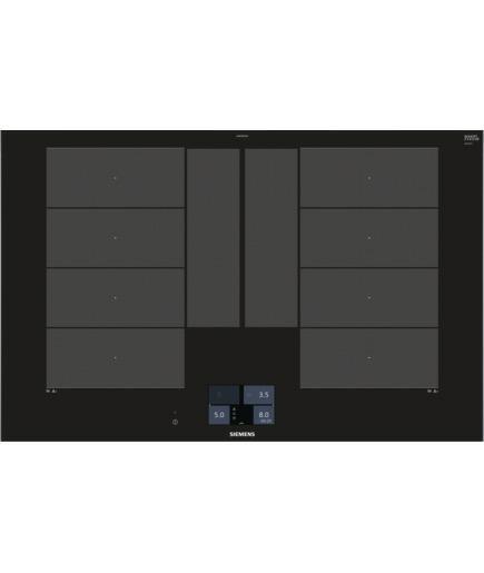 kookplaat inductie Siemens EX875KYW1E kookplaat inductie