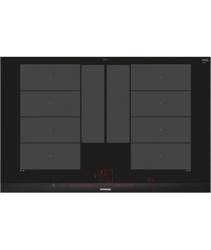 kookplaat inductie Siemens EX875LYV1E kookplaat inductie
