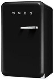 koelkast vrijstaand met vriesvak Smeg-50 FAB10LNE koelkast vrijstaand met vriesvak FAB 10 FAB10 FAB 10 LNE