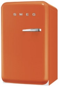 koelkast vrijstaand met vriesvak Smeg-50 FAB10LO koelkast vrijstaand met vriesvak FAB 10 FAB10 FAB 10 LO