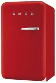 koelkast vrijstaand met vriesvak Smeg-50 FAB10LR koelkast vrijstaand met vriesvak FAB 10 FAB10 FAB 10 LR