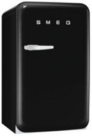 koelkast vrijstaand met vriesvak Smeg-50 FAB10RNE koelkast vrijstaand met vriesvak FAB 10 FAB10 FAB 10 RNE