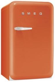 koelkast vrijstaand met vriesvak Smeg-50 FAB10RO koelkast vrijstaand met vriesvak FAB 10 FAB10 FAB 10 RO
