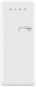 koelkast Smeg-50 FAB28LB1 koelkast vrijstaand met vriesvak FAB 28LB1 FAB 28 LB 1