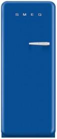 Smeg-50 FAB28LBL1 koelkast vrijstaand met vriesvak FAB 28LBL1 FAB 28 LBL 1