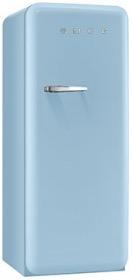 koelkast Smeg-50 FAB28RAZ1 koelkast vrijstaand met vriesvak FAB 28RAZ1 FAB 28 RAZ 1