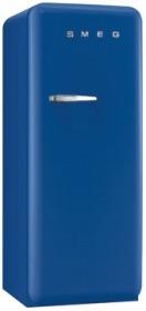 koelkast Smeg-50 FAB28RBL1 koelkast vrijstaand met vriesvak FAB 28RBL1 FAB 28 RBL 1