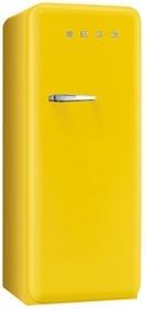 koelkast Smeg-50 FAB28RG1 koelkast vrijstaand met vriesvak FAB 28RG1 FAB 28 RG 1