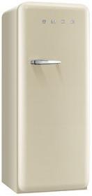 koelkast Smeg-50 FAB28RP1 koelkast vrijstaand met vriesvak FAB 28RP1 FAB 28 RP 1