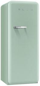 koelkast Smeg-50 FAB28RV1 koelkast vrijstaand met vriesvak FAB 28RV1 FAB 28 RV 1