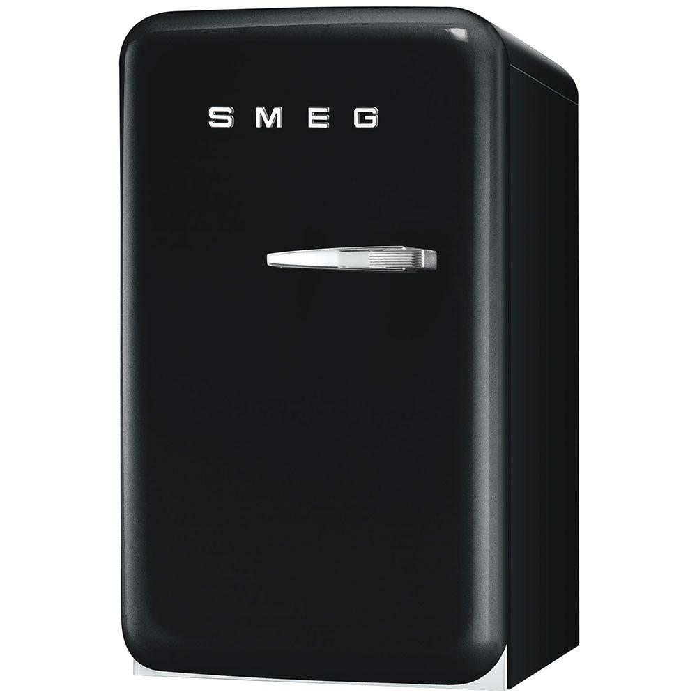 koelkast vrijstaand zonder vriesvak Smeg-50 FAB5LNE1 koelkast vrijstaand zonder vriesvak