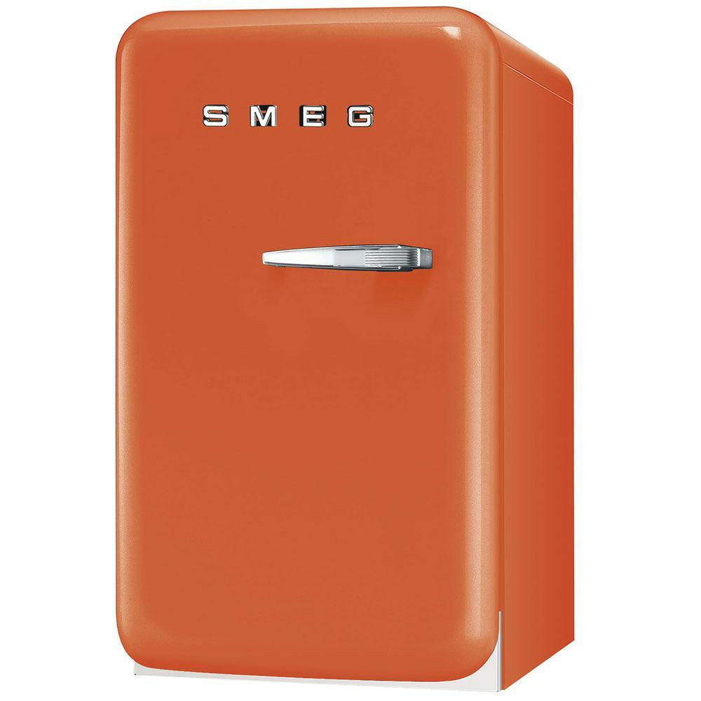 koelkast vrijstaand zonder vriesvak Smeg-50 FAB5LO1 koelkast vrijstaand zonder vriesvak