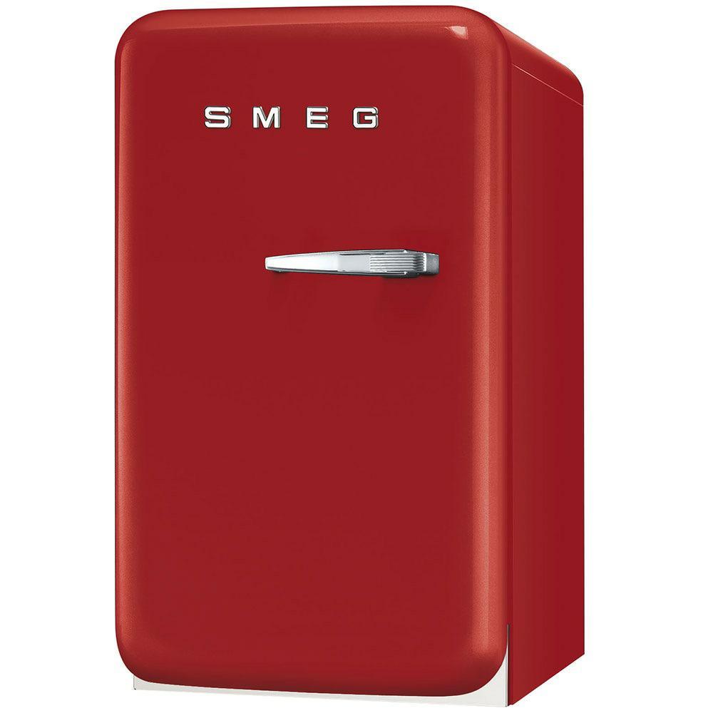 koelkast vrijstaand zonder vriesvak Smeg-50 FAB5LR1 koelkast vrijstaand zonder vriesvak