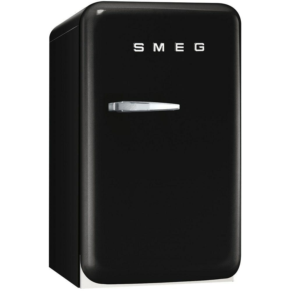 koelkast vrijstaand zonder vriesvak Smeg-50 FAB5RNE1 koelkast vrijstaand zonder vriesvak