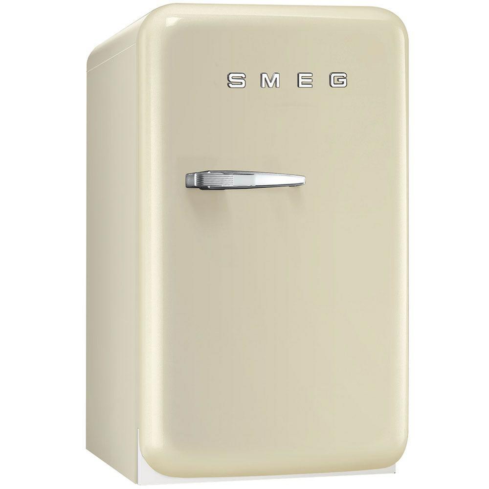 koelkast vrijstaand zonder vriesvak Smeg-50 FAB5RP1 koelkast vrijstaand zonder vriesvak